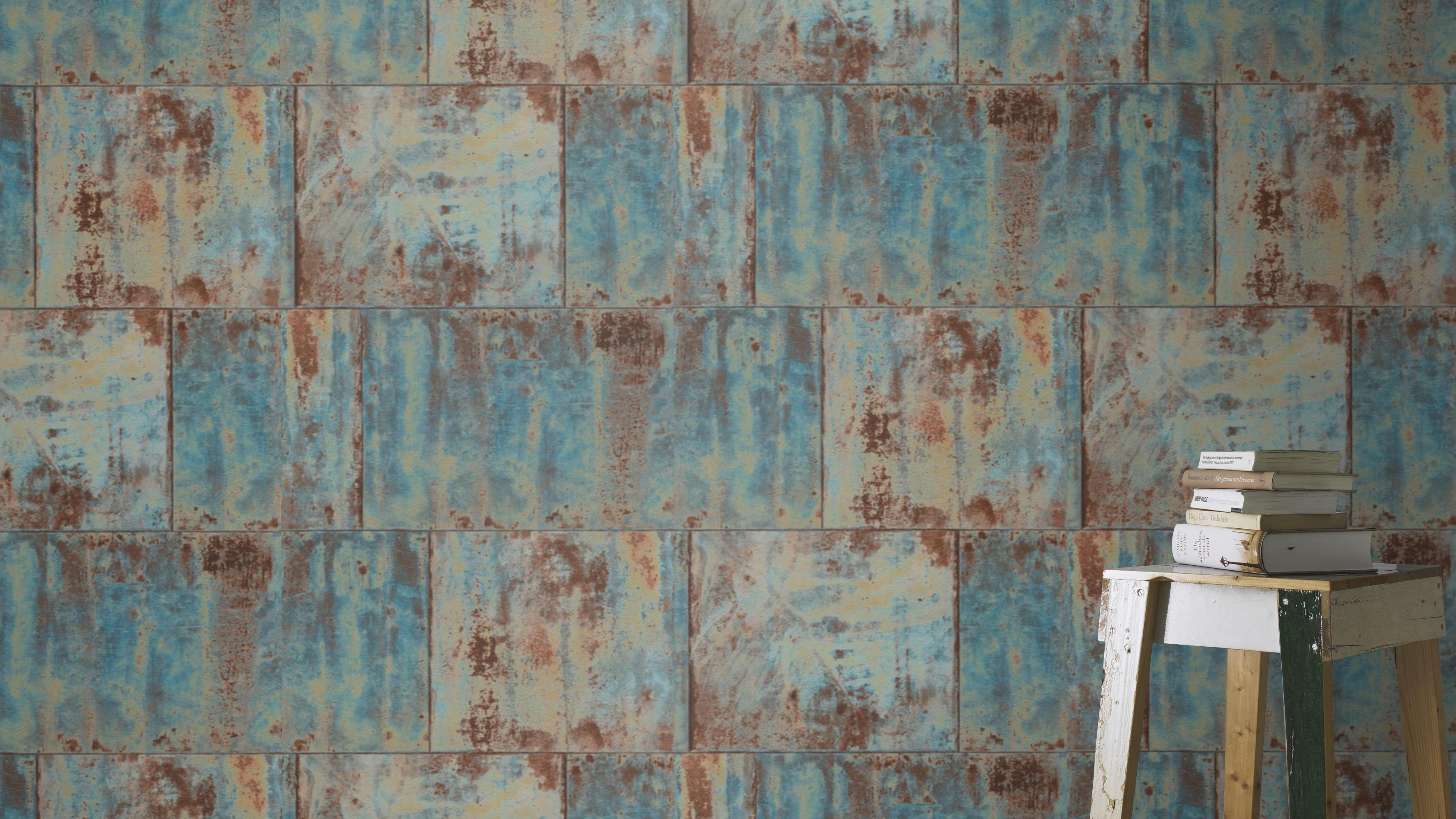 Rasch Tapete Kollektion Factory III 939712